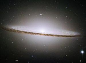 008 Sombrero Galaxy