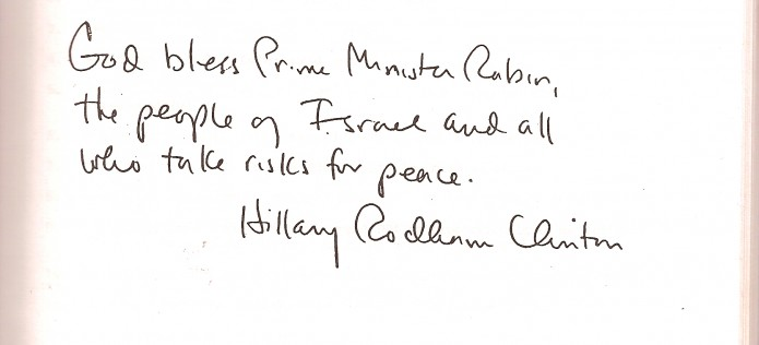 Handwriting Analysis Of Prominent  Presidential Candidates