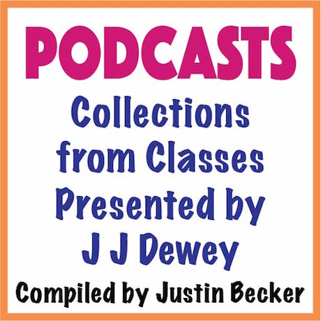 JJ's Podcasts